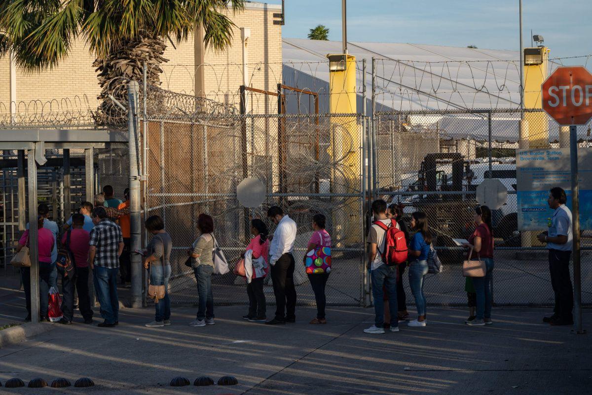 """Administración Trump ha """"deportado"""" a 60,000 inmigrantes por acuerdo con México"""