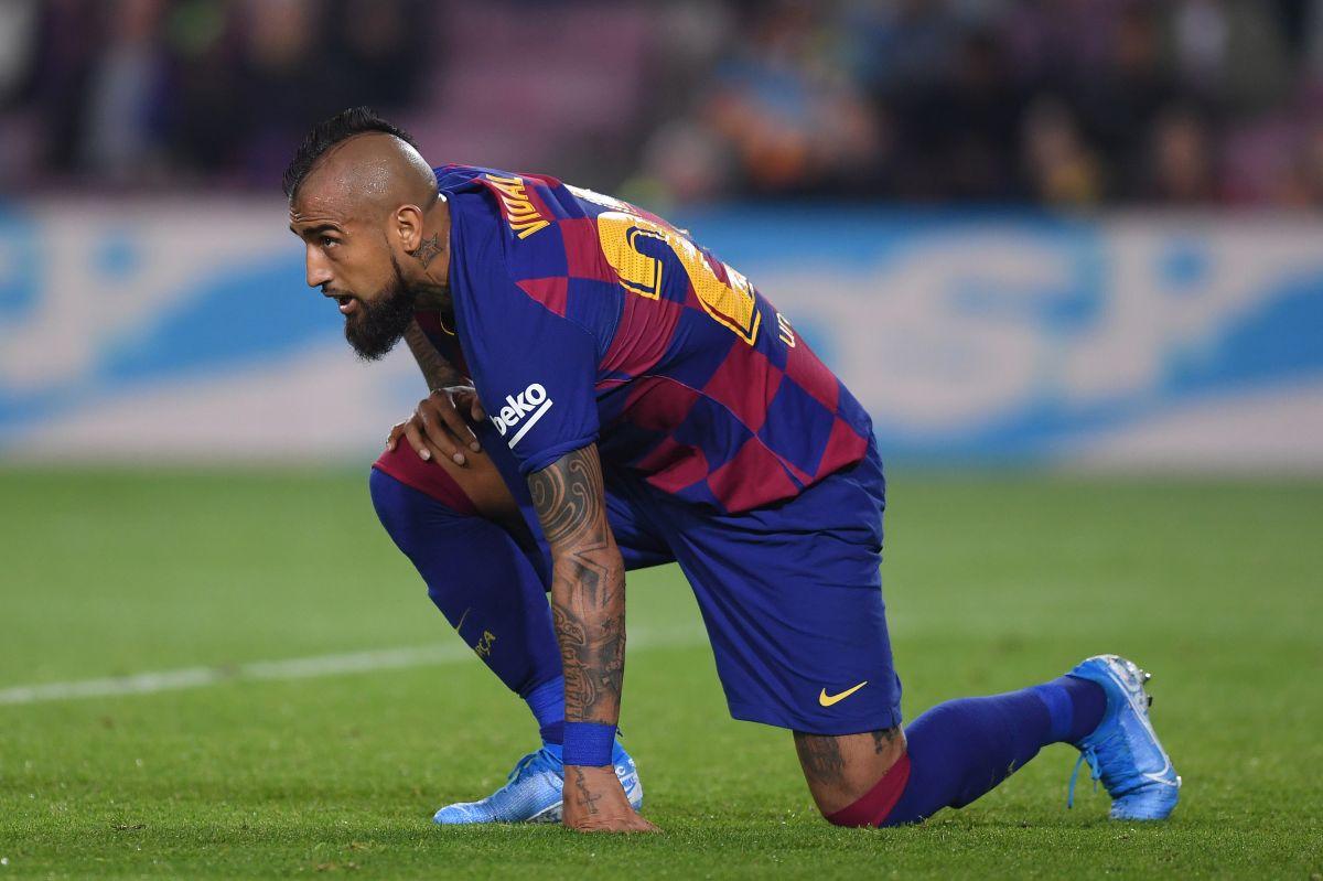 Se esfuma la ilusión: Arturo Vidal ya tendría equipo y no es el América