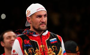 Por borrachote arrestaron a Sergey Kovalev en Los Ángeles y pagó fianza para salir