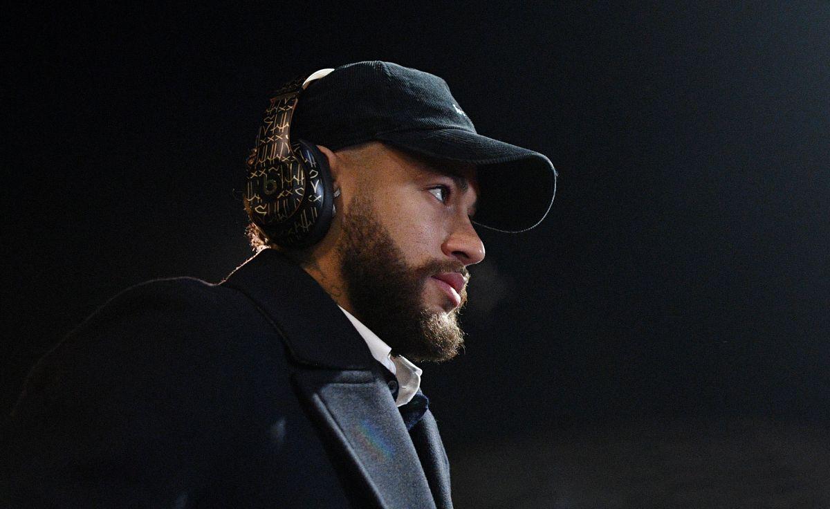 No fue por el Carnaval, pero…Neymar pudo haberse 'fugado' a Brasil por temor al coronavirus
