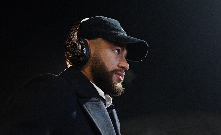 Último desplante de Neymar: no le gusta la pregunta de un periodista y así responde