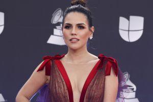 Karina Banda, estrella de Univision, y sus palabras luego de su compromiso con Carlos Ponce