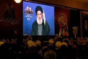 """Trump lanza advertencia a Irán, pero Hezbolá alerta a tropas de EEUU: """"Saldrán vivas o muertas"""""""