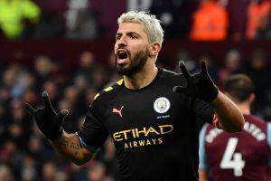 Hombre récord: la impresionante nueva marca de Sergio Agüero en la Premier League