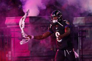 Playoffs NFL: fin de semana de pesos completos con todas las miradas en Lamar Jackson