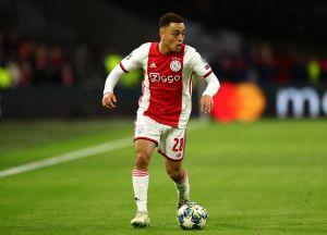 ¡Por tensiones políticas! Jugador estadounidense del Ajax abandonó la gira en Catar