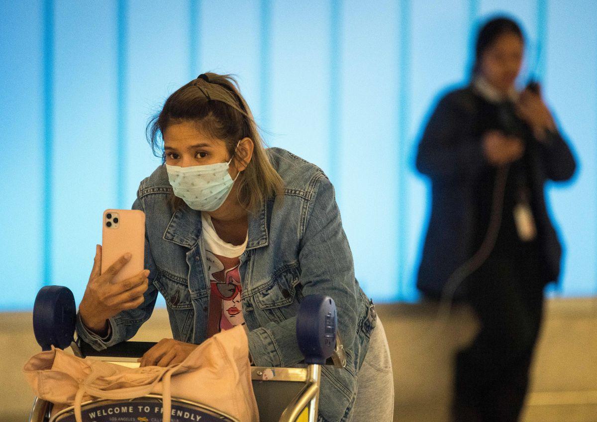Confirman cuarto caso de coronavirus en Estados Unidos; ahora en Los Ángeles