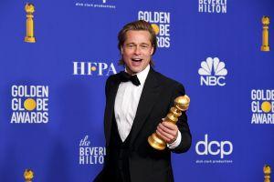 Once Upon a Time in Hollywood y 1917 se reparten la gloria de los Golden Globes