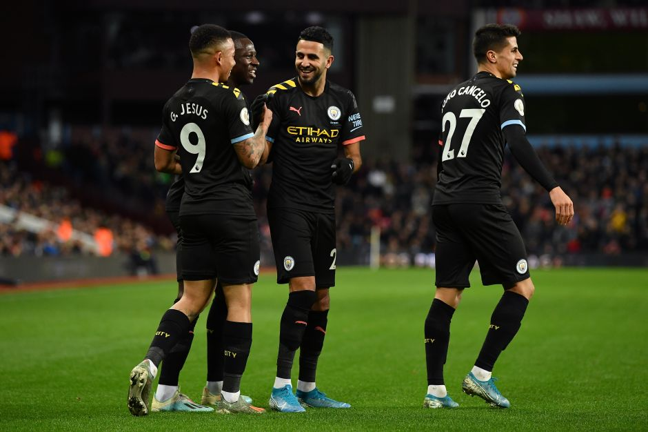 Revelan fiesta secreta del Manchester City… ¡con 22 modelos!