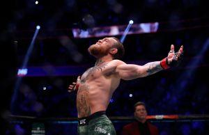 Manny Pacquiao felicita a Conor McGregor por su cumpleños... ¿y éste lo reta a una pelea?