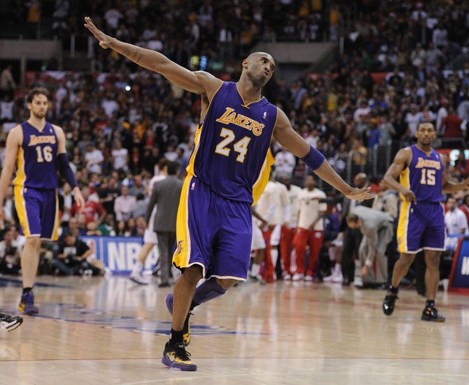 Seis meses de la muerte de Kobe Bryant: seis meses sin poder creerlo