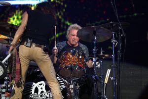 La banda de rock Aerosmith es demandada por su propio ex baterista