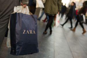 Por qué la esponja corporal de Zara desató memes en redes sociales
