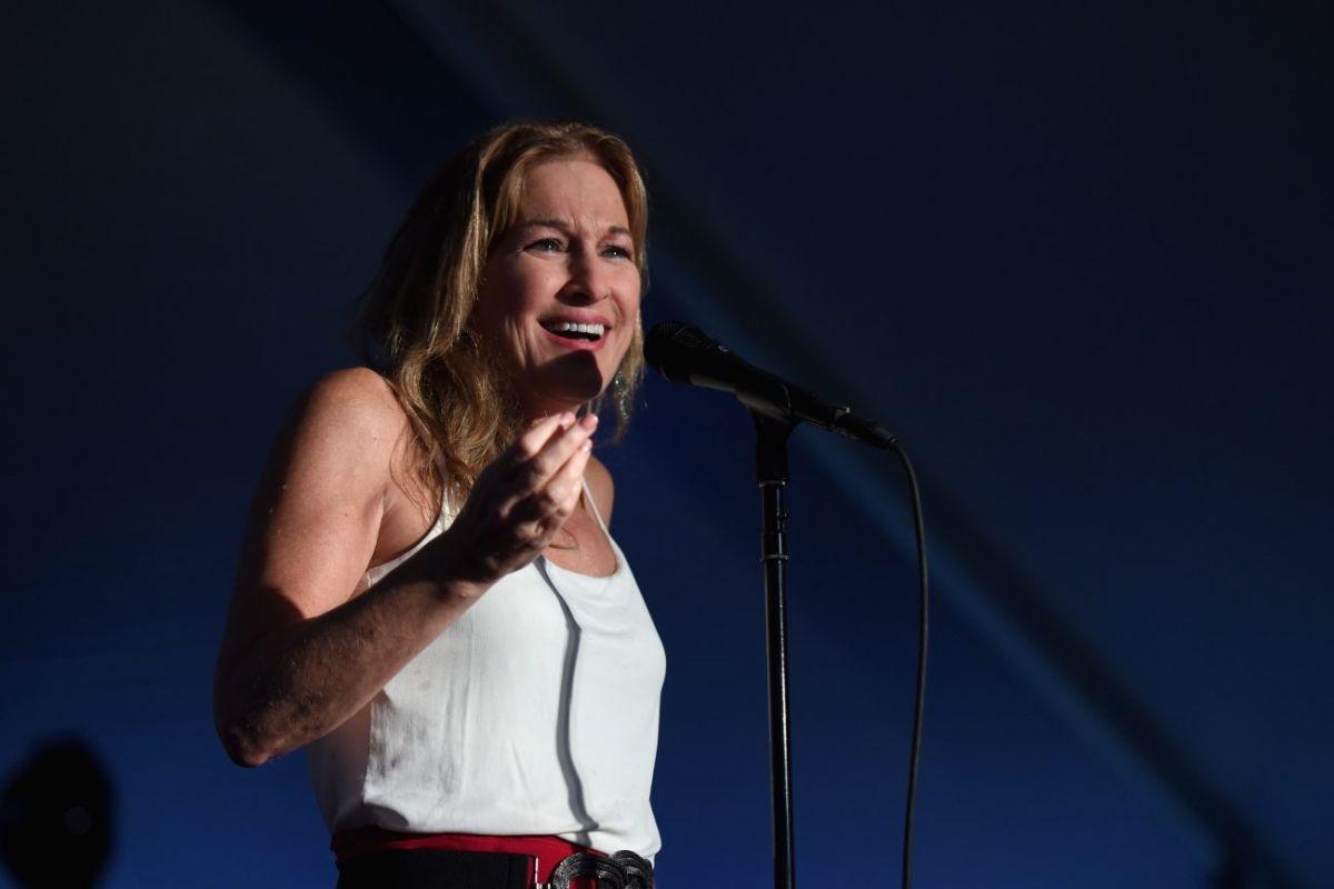 Deborah Dugan es cesada de la Academia de Grabación.