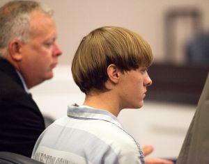 Supremacista Dylann Roof apela en el juicio por la masacre de 9 personas en una iglesia de Carolina del Sur