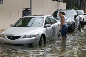 Tras varias décadas ignorando el cambio climático, Florida crea un grupo de trabajo sobre el aumento del nivel del mar