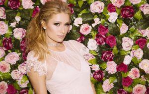 El vestido que Paris Hilton le copió a Thalía
