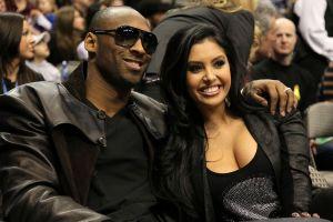 """Kobe Bryant le regaló a su esposa el vestido azul de 'The Notebook': """"Nosotros esperábamos envejecer también juntos"""""""