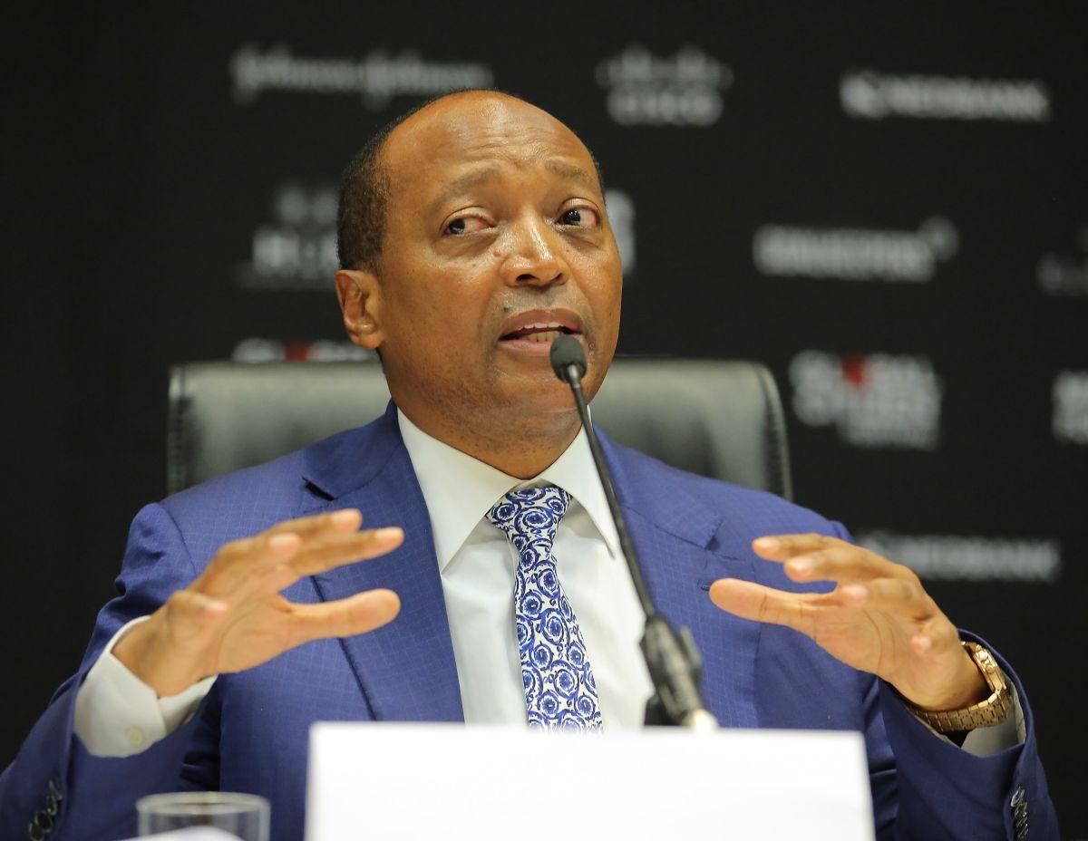 """Multimillonario sudafricano asegura que """"África ama a Trump"""". Tuvo que pedir perdón"""