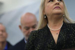 Gobernadora de Puerto Rico pedirá a Trump que declare la isla como zona de desastre tras sismos