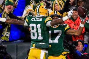 Packers logra vencer a Seahawks y clasifica a la final de conferencia
