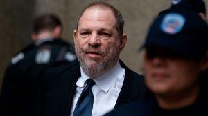 Harvey Weinstein suma cuatro nuevas denuncias sexuales, una por presunta agresión a menor de edad