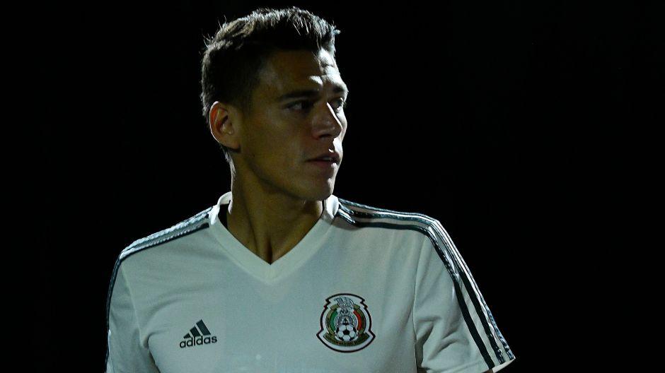 Héctor Moreno cerca de regresar a la Liga MX