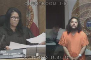 Un hombre de Miami se enfrenta a cargos de homicidio involuntario después del suicidio de su esposa