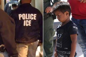 Congresistas presionan a Tribunal para bloquear plan de ICE para detener a familias completas