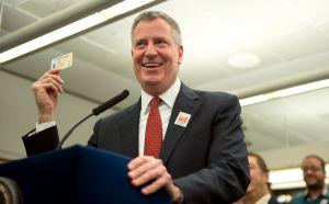Expanden beneficios del IDNYC al celebrarse 5 años de su lanzamiento