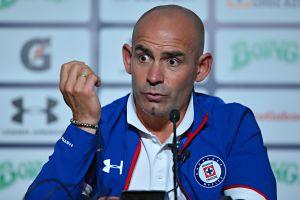 Aunque le fue muy mal, Paco Jémez extraña a los árbitros mexicanos