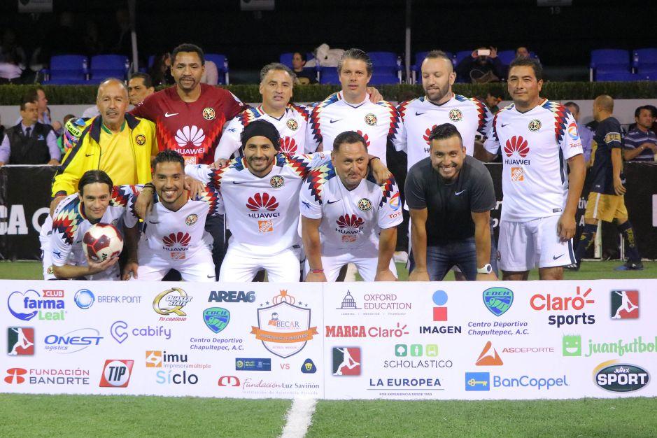 Legendario jugador del América criticó a la institución por dejar ir a Guido Rodríguez