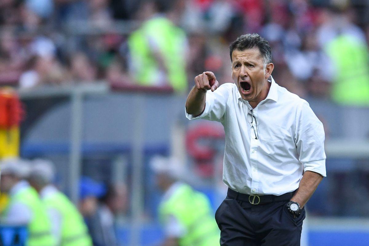 Juan Carlos Osorio reveló que programa de TV quería obligarlo a decir que la Selección Mexicana perdería contra Alemania