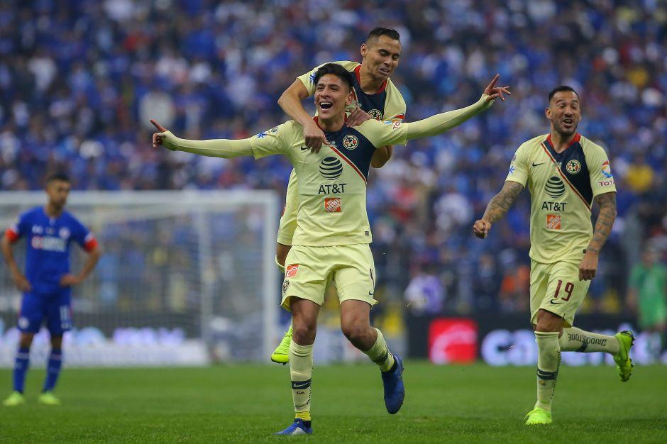 Edson Álvarez envía motivador mensaje a Guido Rodríguez en su nueva etapa