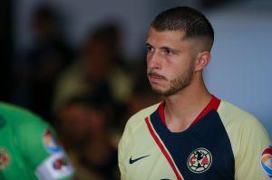 ¡Adiós Vaquero! Guido Rodríguez llega a México para firmar su salida del América