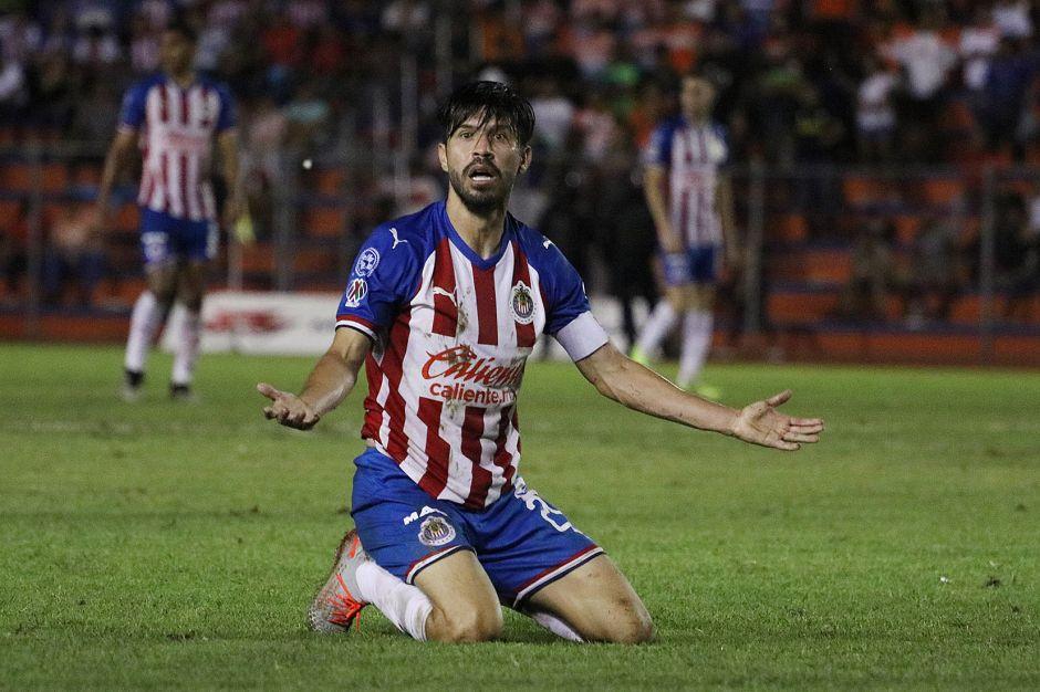 ¡A renacer! Futbolistas de la Liga MX que buscarán tomar su segundo aire en el Clausura 2020