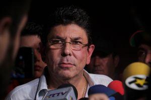 Filtran video de Fidel Kuri retando a golpes al dueño del Santos