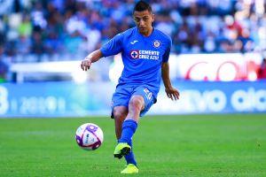¡El más buscado de la Liga MX! 'El Piojo' Alvarado de Cruz Azul interesa a 6 equipos de Europa