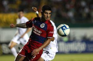 Reportan que 'Pocho' Guzmán estaría libre de doping y podría regresar a Chivas