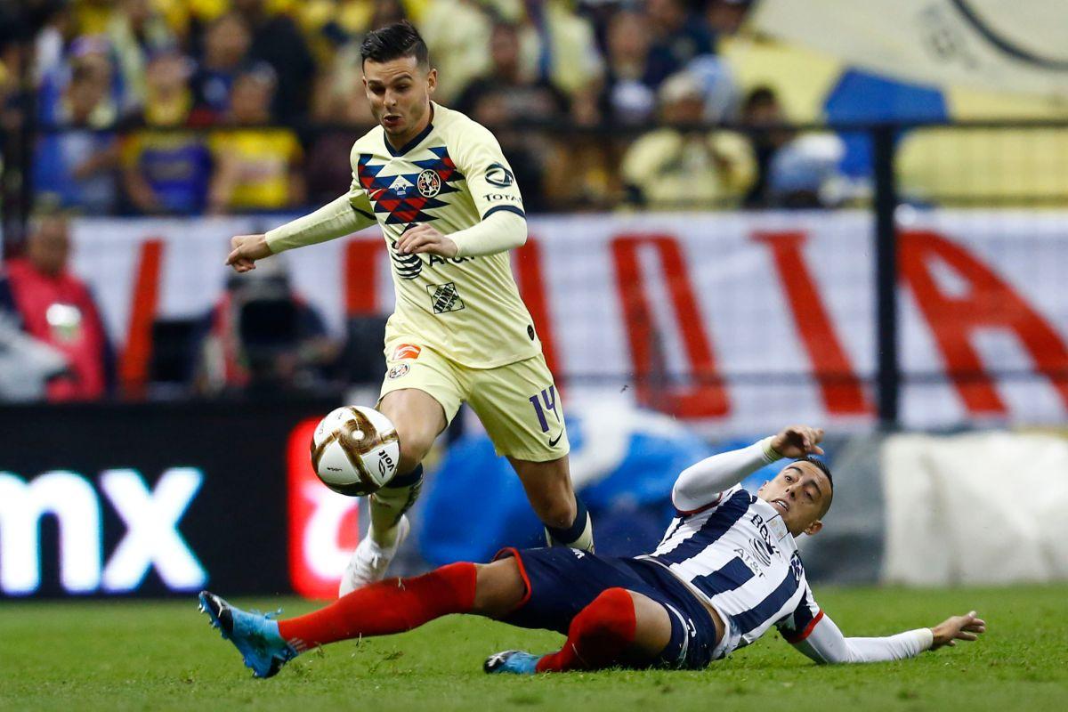 ¡Águila Líder! Nico Benedetti continúa con las grandes actuaciones con la selección sub 23 de Colombia