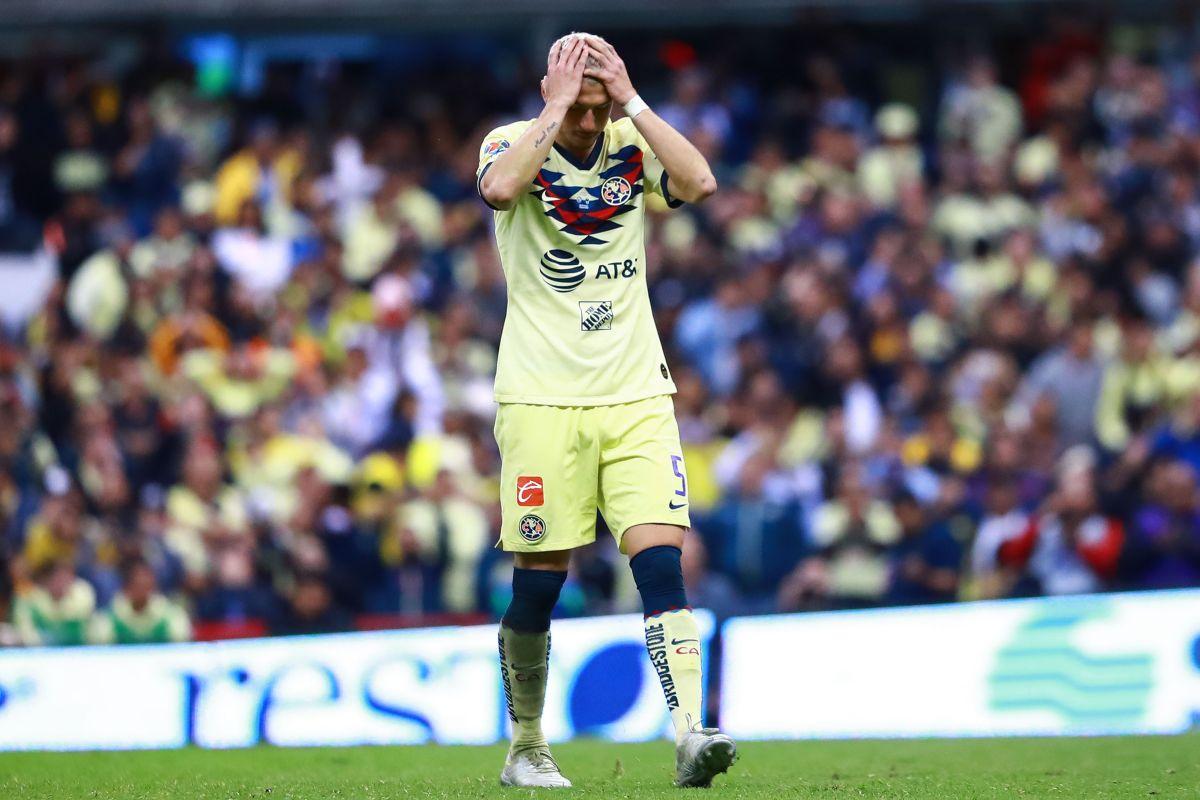Nico Castillo sufrió impresionante pérdida de peso tras su lesión