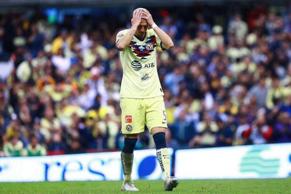 ¡Su deseo es quedarse! Pese a críticas, Nico Castillo no quiere irse del América