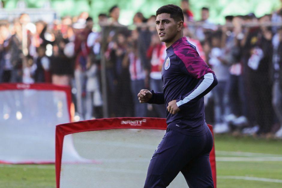 ¿Por qué el resultado adverso en doping del 'Pocho' Guzmán tardó 5 meses en anunciarse?