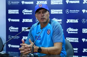Niegan acercamiento: Cruz Azul no está buscando a Felipe Scolari
