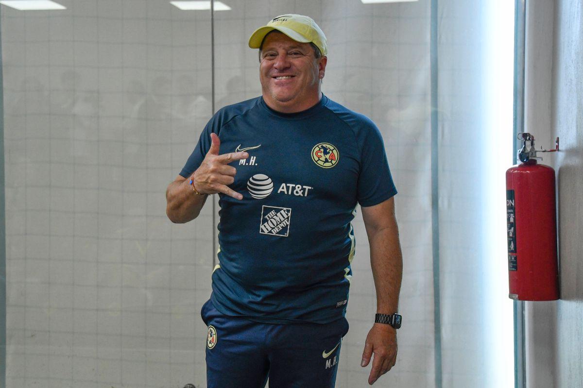 Miguel Herrera quiere a un mediocampista de la Liga MX para sustituir a Guido Rodríguez