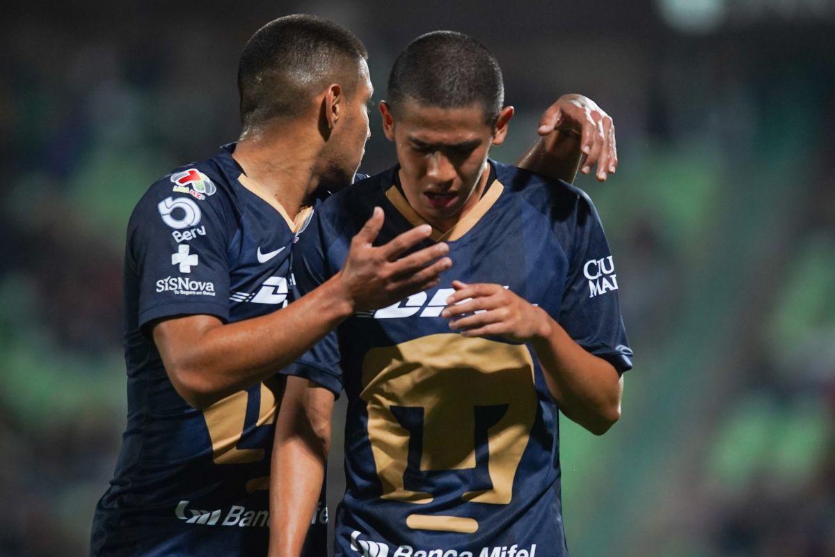 ¡Sólo en México! Árbitro expulsa al jugador equivocado en juego de Copa