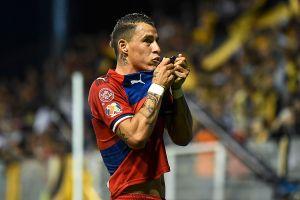 'Chicote' Calderón revela que árbitro quiso compensar los penales en el San Luis vs Chivas