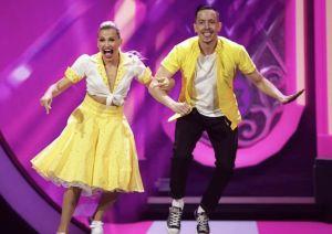 """Fanny Lu nominada en 'Mira Quién Baila All Stars': """"Me pareció muy contradictorio"""""""