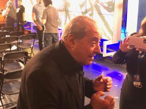 """""""Súper peleador"""": El legendario promotor Bob Arum analiza si Canelo es el mejor libra por libra"""