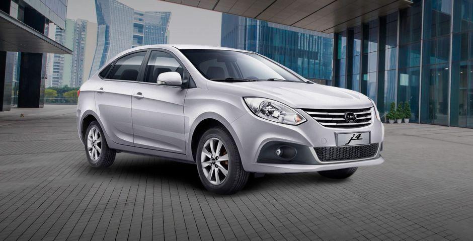 Este 2020 llegarán a México nuevas marcas de autos chinos